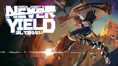 How to play Aerial_Knight's Never Yield with a VPN