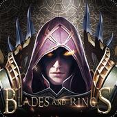 Blades and Rings APK v3.21.1 Mod Hack+Cheats Terbaru
