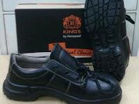 jual sepatu safety kings, harga sepatu safety kings asli WA 0813 8952 5918