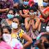 Informações desencontradas sobre o pico da pandemia prejudica combate ao coronavírus