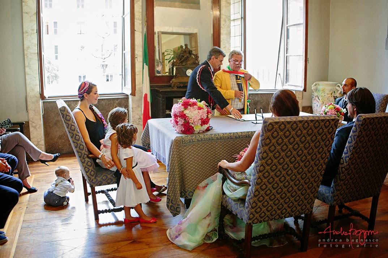 matrimonio civile comune di Savona