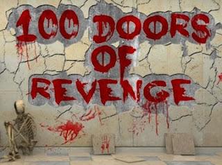 100 Doors of Revenge Level 18 19 20 Walkthrough