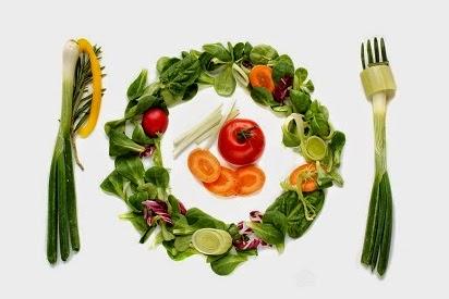 Kini kebiasaan makan yg cuma memakan sayur 8 Manfaat Vegetarian