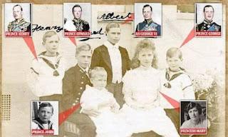 Terungkap, Kakek Ratu Elizabeth Disuntik Mati Malam Hari agar Beritanya Dimuat Koran Pagi Kesayangan