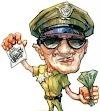 Memutar-mutar Perkara, Modus Umum Para Oknum Polisi Menggali Tambang Duit