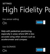 Samsung High Fidelity Position app improves GPS on Windows Phone Mango smartphones