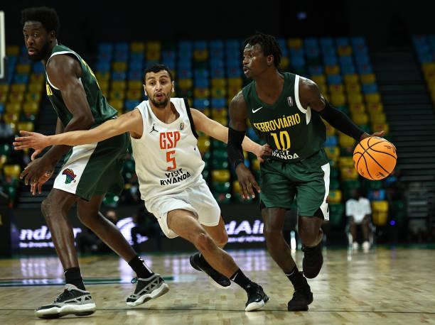 الدوري الإفريقي لكرة السلة: المجمع البترولي يتلقى الهزيمة الثانية على التوالي