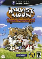 Download Harvest Moon Another Wonderful Live GameCube For PC [Versi Cewek]