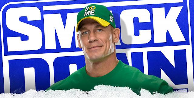 Repetición Wwe SmackDown 23 de Julio 2021 Full Show