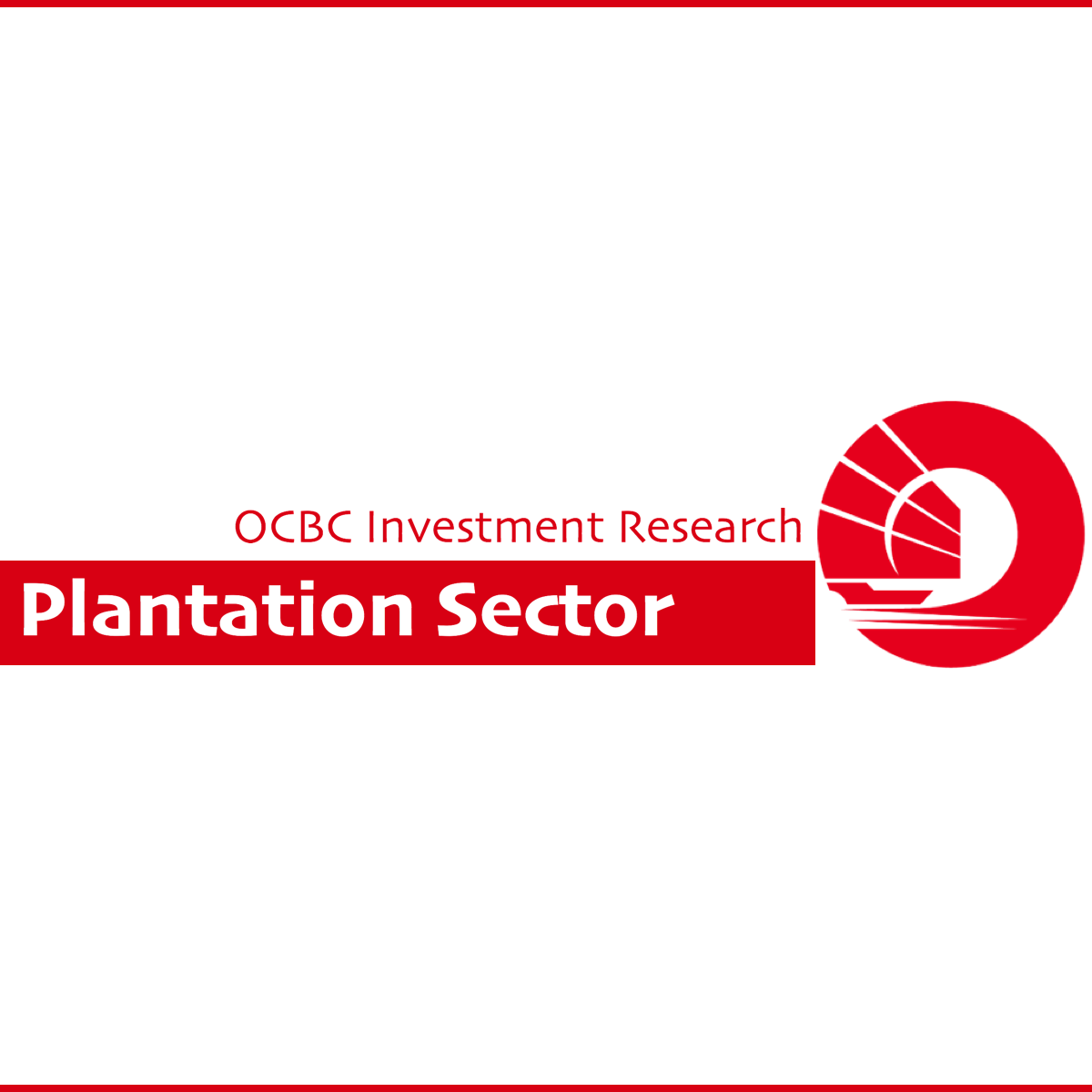 Plantations sector - OCBC Investment 2016-12-12: Demand would have to be robust next year