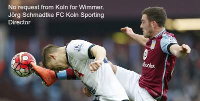 Koln-all-but-confirm-Wimmer-will-not-be-leaving-Spurs