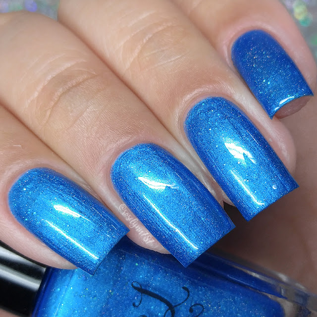 Smokey Mountain Lacquers - Lake Lanier