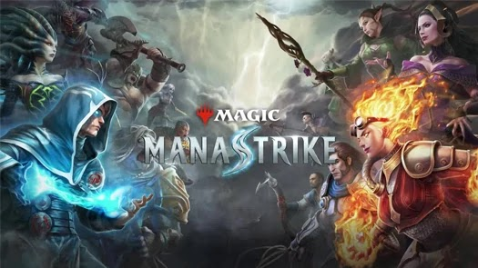 Magic: ManaStrike - How To Play on PC with Bluestacks