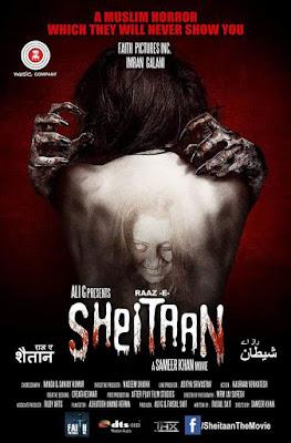 Raaz-E-Sheitaan (2017) Hindi 720p WEBRip ESubs Download