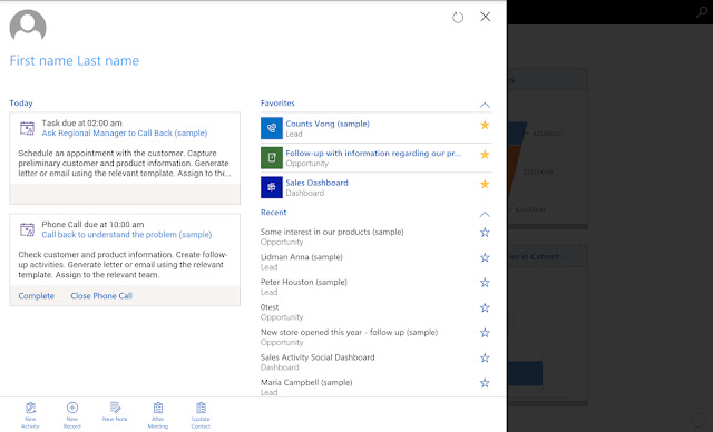 Dynamics 365 for Tablets Free Android App on Apcoid.com