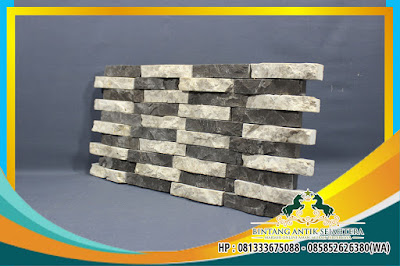 Wall Cladding Batu Andesit | Wall Cladding Exterior