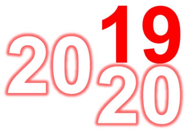 311219: Hari Terakhir Dekad 2010-an