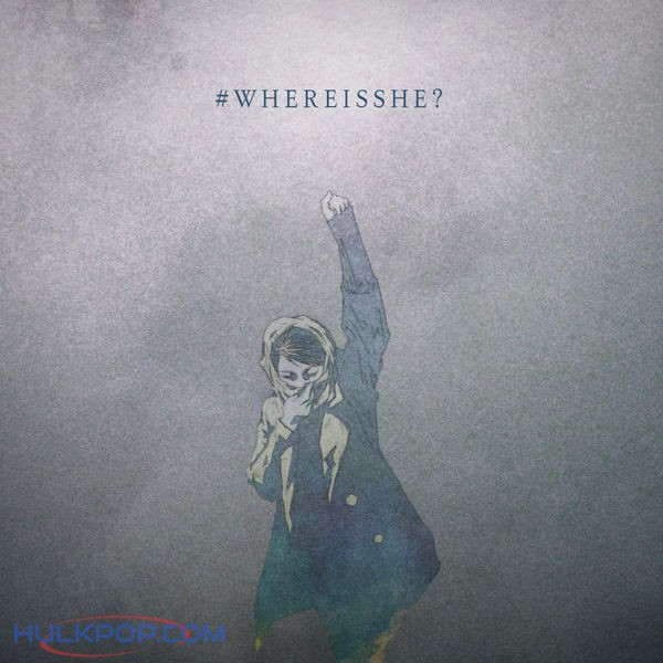 FauloCity – #Whereisshe? – Single