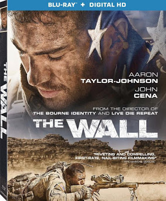 The Wall 2017 Eng BRRip 480p 300Mb ESub hollywood movie The Wall 2017 and The Wall 2017 brrip hd rip dvd rip web rip 300mb 480p compressed small size free download or watch online at world4ufree.to