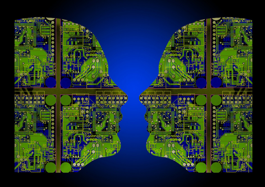 Why We Can't Stop Artificial Intelligence