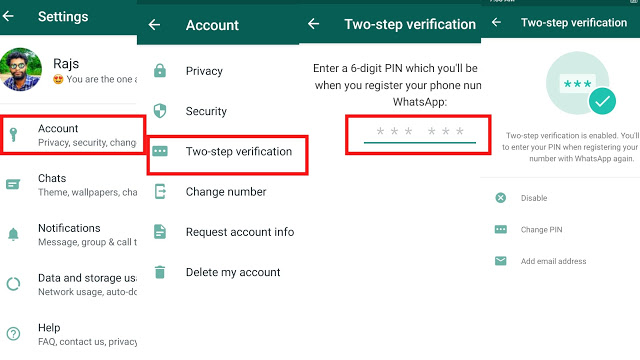 WhatsApp: 5 Tips to Make More Secure and Safety