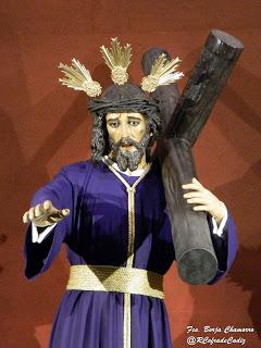Horario e itinerario para el Vía Crucis Oficial de Hermandades de Cádiz del 2020