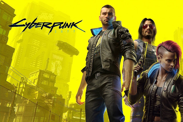 Released Today Cyberpunk 2077 Breaks Records, Most Concurrent Player on a Single-Player Games