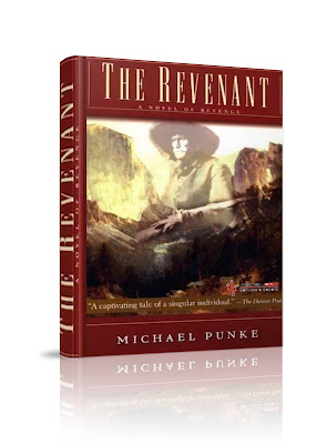 The Revenant – Michael Punke