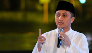 Bisnis Paytren Ustadz Yusuf Mansur