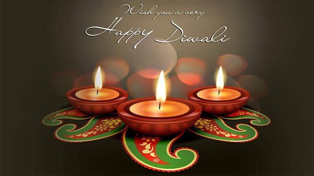 Happy Diwali Images in HD 2019