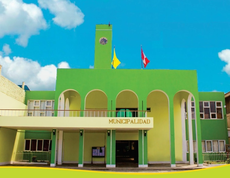 Municipalidad Distrital de Imperial (Cañete)