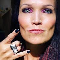 Η τραγουδίστρια Tarja Turunen