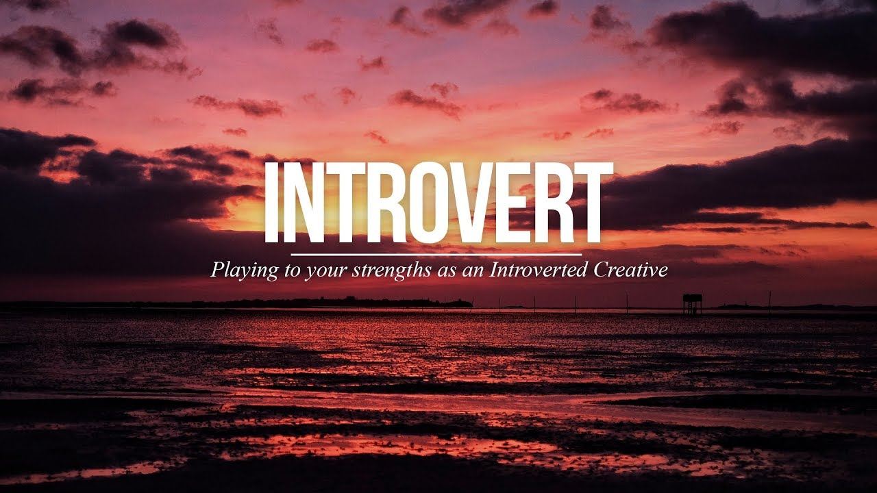 Making it as an Introvert (feat. Simon Baxter)