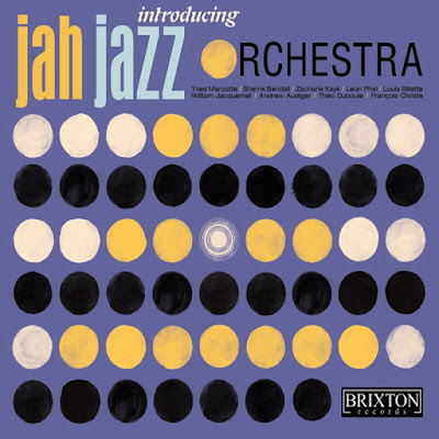 Introducing Jah Jazz Orchestra - CD