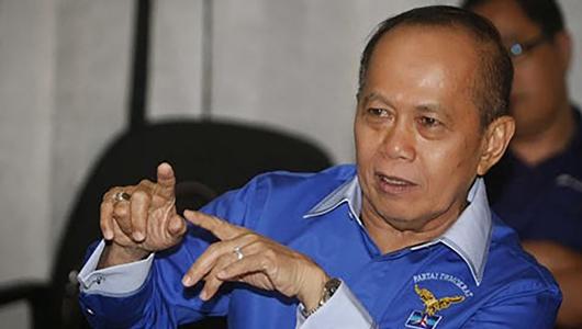 Demokrat Ingatkan Megawati, Menteri Adalah Hak Prerogatif Presiden