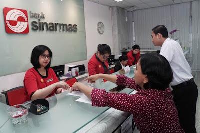 Fundamental saham BSIM ( Bank Sinarmas )