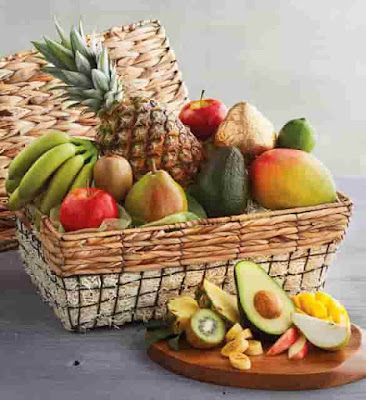 Benefits of eating best fruits during pregnancy