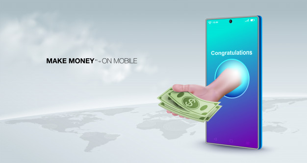How To Earn Money in Mobile Internet