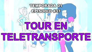 http://frikifrikibeachcity.blogspot.com.es/2015/08/1x37-tour-en-teletransporte-espanol-de.html