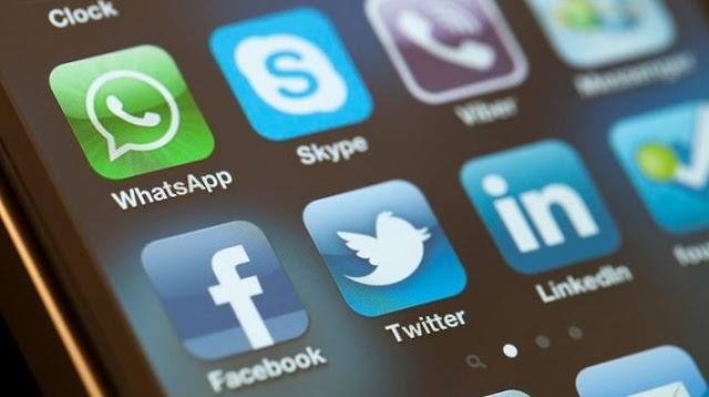 برامج الاتصال الدولي للموبايل Viber WhatsApp Skype