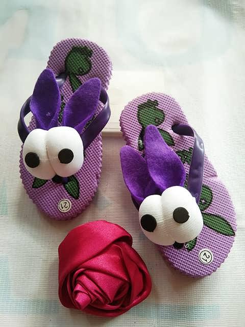 Produsen Sandal Karakter Anak | Sandal Kelinci Lucu | 082317553951