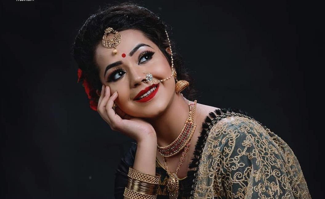 Jiya Sarma Wiki, Biography, DOB, Age, Relationship, TV Serial, Education, Boyfriend