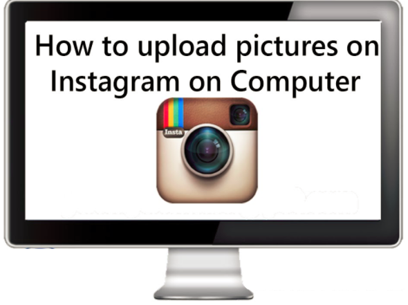 How to upload photos on instagram from my computer serie d how to upload photos on instagram from my computer ccuart Choice Image