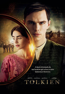 Tolkien - BDRip Dual Áudio