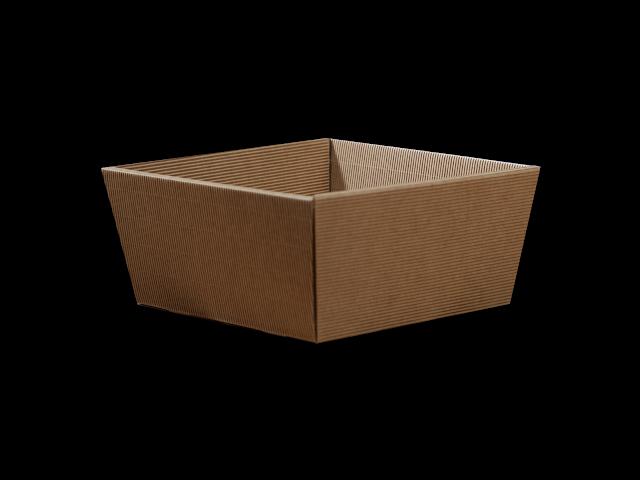 Opakowanie kartonowe na prezenty