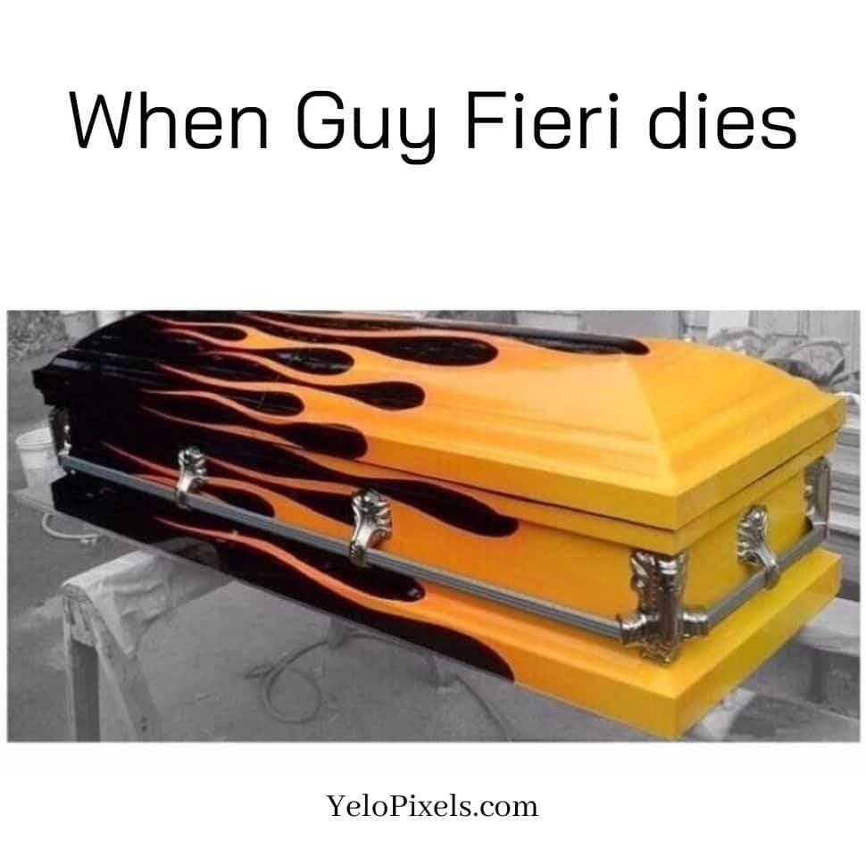 When-Guy-Fieri-dies-funniest-dank-memes