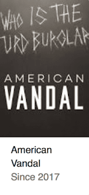 Best TV Shows American Vandal Synopsis