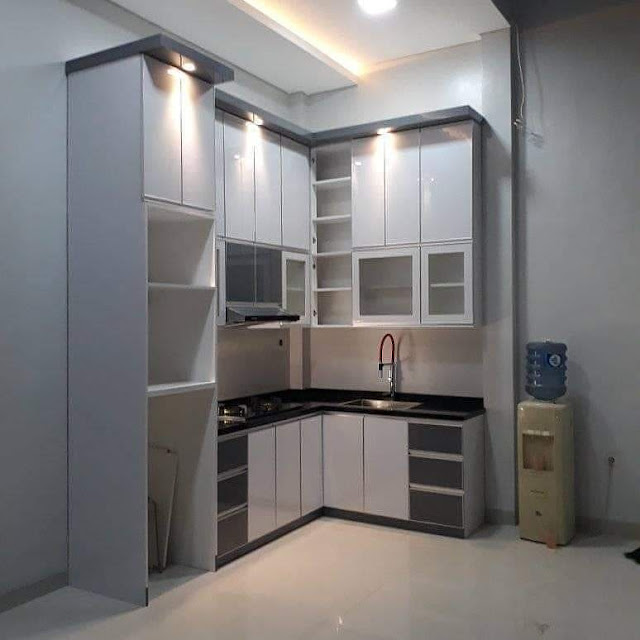Jasa Kitchen Set ACP Gresik