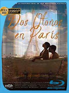 Dos otoños en París (2019) Dos otoños en París (2019)
