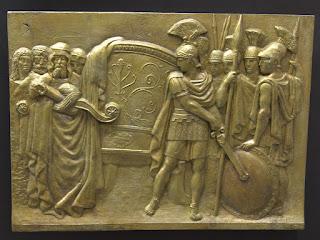 Κάσσανδρος ο άνθρωπος που εξαφάνισε τους απογόνους του Μ.Αλεξάνδρου